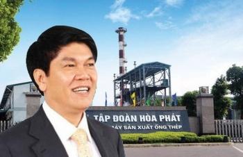 """Con trai tỷ phú Trần Đình Long lần đầu """"xuất chiêu"""", cổ phiếu có được """"cứu giá""""?"""