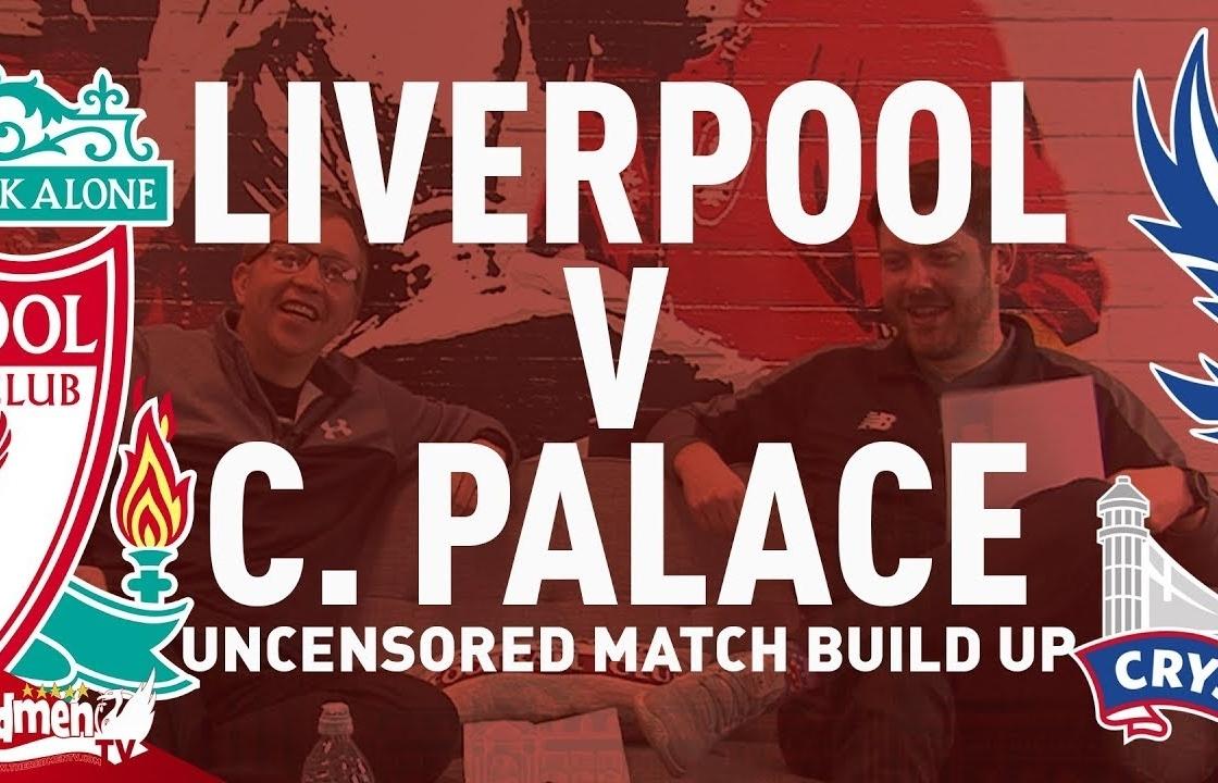 Xem trực tiếp bóng đá Liverpool vs Crystal Palace, 22h ...