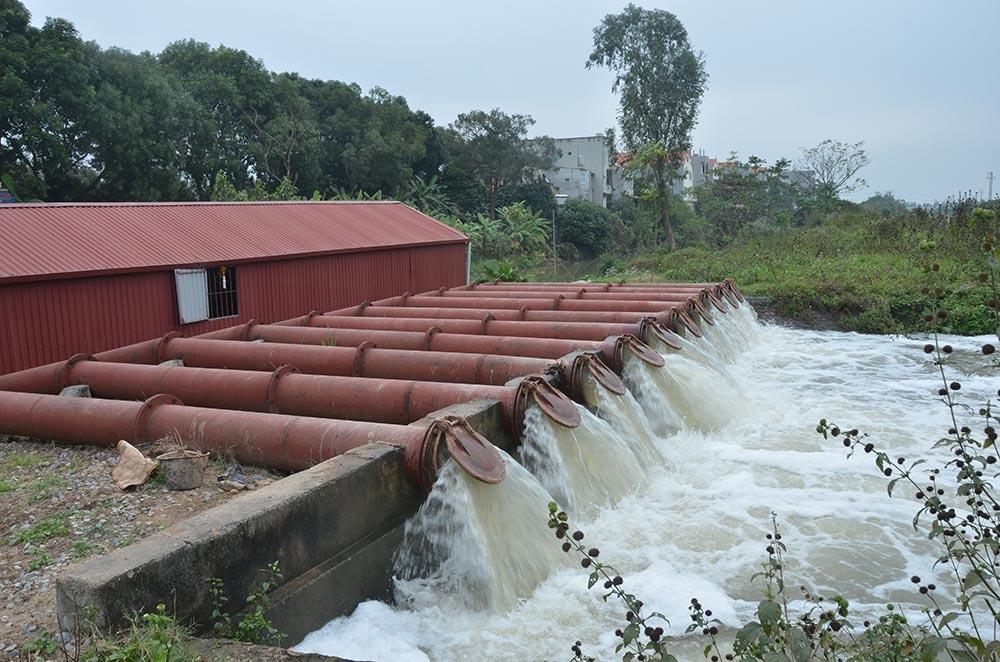 Sử dụng nước tiết kiệm nhằm đảm bảo an ninh năng lượng quốc gia
