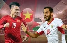 xem truc tiep bong da viet nam vs jordan 18h ngay 201 asian cup 2019