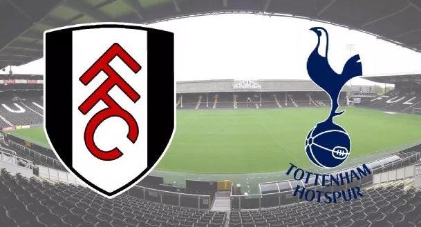 Xem trực tiếp bóng đá Fulham vs Tottenham (Ngoại hạng Anh), 23h ngày 20/1