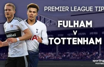 Xem trực tiếp bóng đá Fulham vs Tottenham ở đâu?