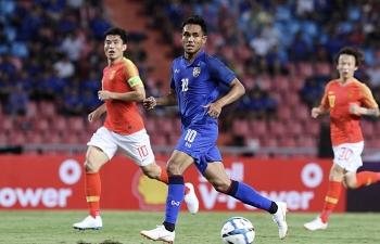 xem truc tiep bong da thai lan vs trung quoc 21h ngay 201 asian cup 2019