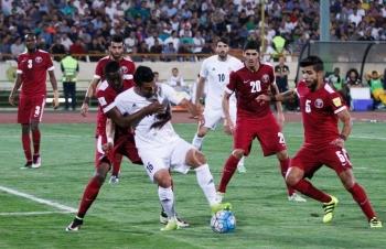 Xem trực tiếp bóng đá Iran vs Oman (Asian Cup 2019), 0h ngày 21/1