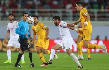 xem truc tiep bong da australia vs uzbekistan asian cup 2019 21h ngay 211