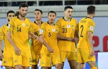 xem truc tiep bong da australia vs uzbekistan o dau