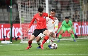 xem truc tiep bong da han quoc vs bahrain 20h ngay 221 asian cup 2019