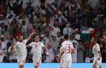 xem truc tiep bong da uae vs qatar asian cup 2019 21h ngay 291