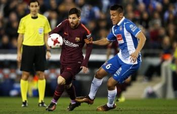 link xem truc tiep espanyol vs barcelona la liga 3h ngay 51
