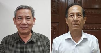 Bắt 2 cựu Phó Chánh Văn phòng UBND TPHCM