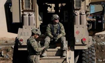 NATO ngừng huấn luyện ở Iraq