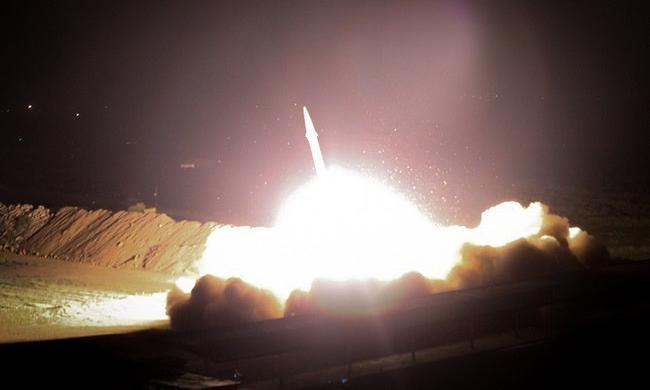can cu my trung rocket