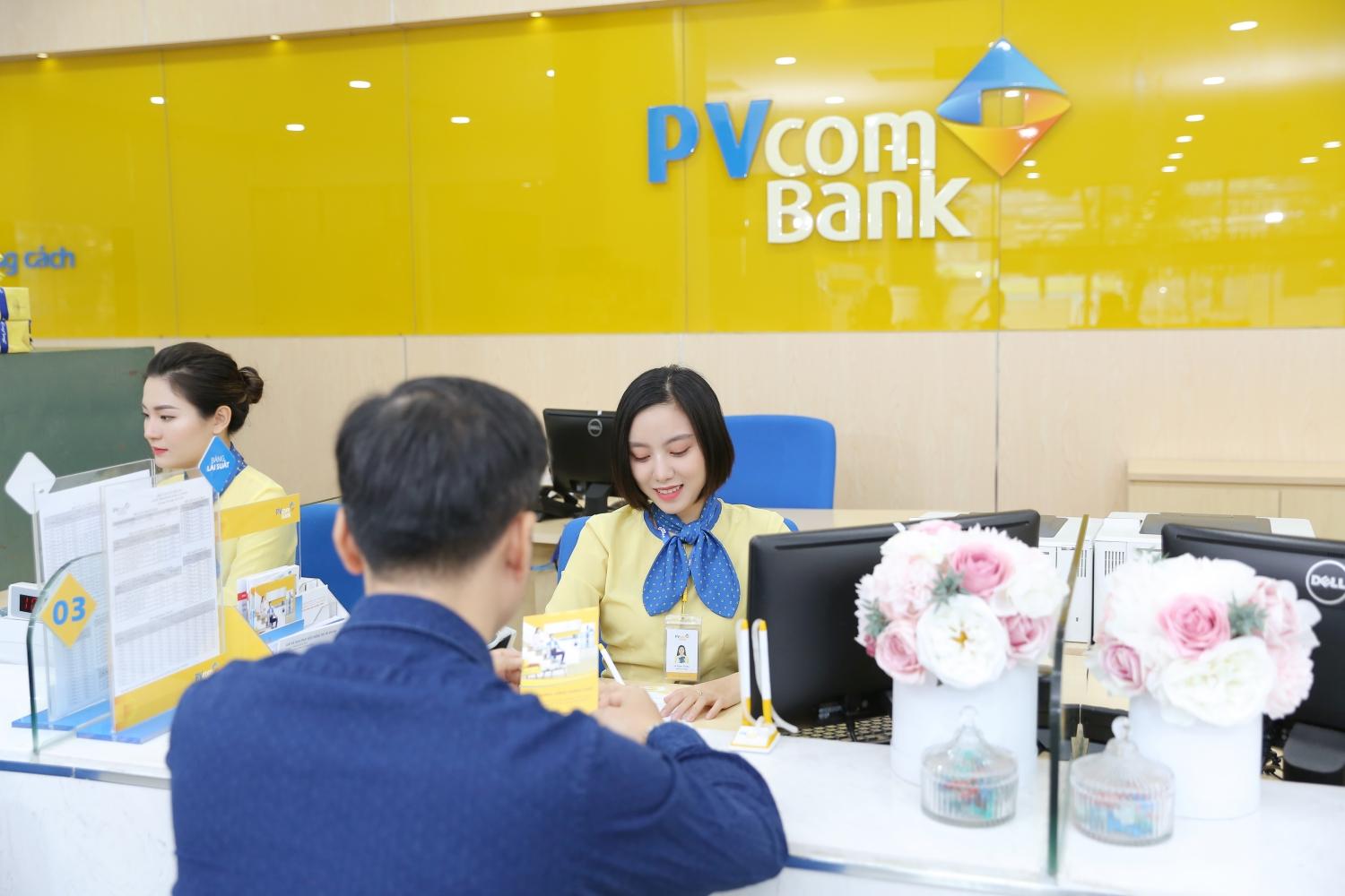 Cùng PVcomBank rước lộc xuân may mắn