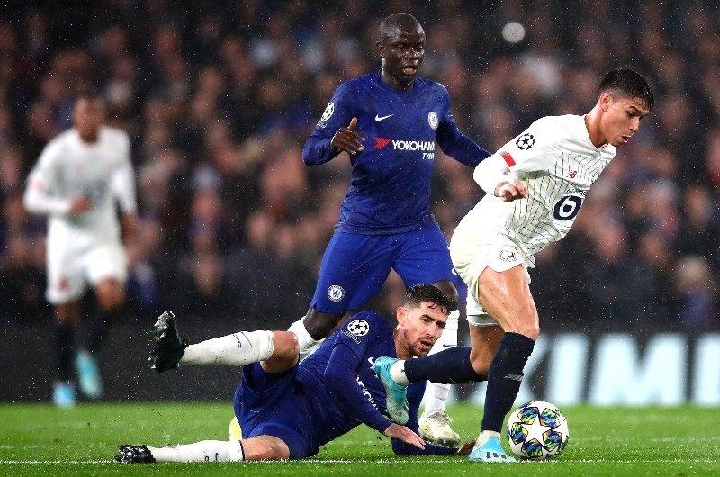 Link xem trực tiếp Chelsea vs Burnley (Ngoại hạng Anh), 22h ngày 11/1