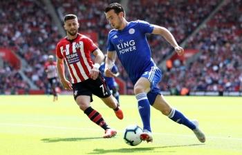 Xem trực tiếp Leicester vs Southampton ở đâu?