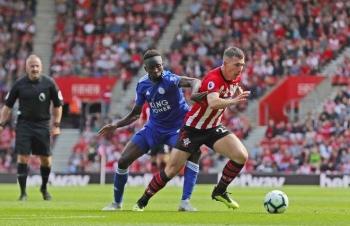 Link xem trực tiếp Leicester vs Southampton (Ngoại hạng Anh), 22h ngày 11/1