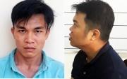 17 tieng truy lung nhom bat coc nu sinh