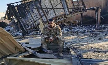 34 lính Mỹ bị thương vì tên lửa Iran