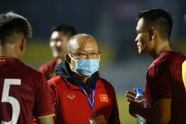 Bóng đá Việt Nam năm 2021: 4 mục tiêu quan trọng của HLV Park Hang Seo - 4