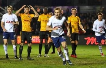 Link xem trực tiếp Tottenham vs Leeds Utd (Ngoại hạng Anh), 19h30 ngày 2/1