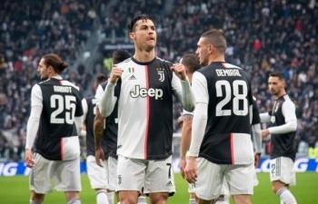 Kênh xem trực tiếp Juventus vs Udinese, vòng 15 Serie A 2020-2021