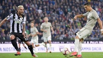 Link xem trực tiếp Juventus vs Udinese (Serie A), 2h45 ngày 4/1