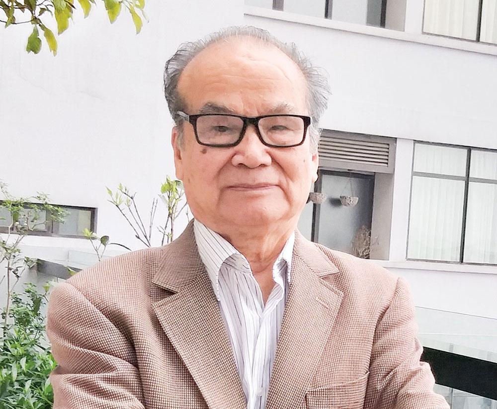 GS.VS. TSKH Trần Đình Long: Niềm vui lớn nhất là đã đào tạo nhân lực cho ngành Điện