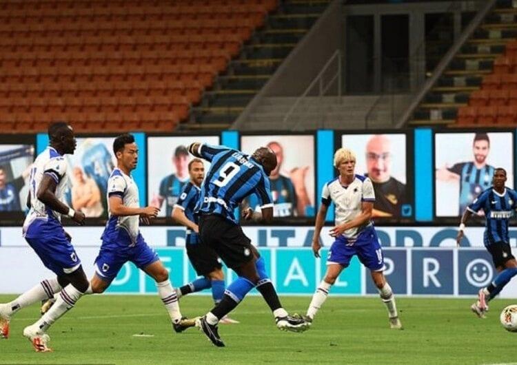 Link xem trực tiếp Sampdoria vs Inter (Serie A), 21h ngày 6/1