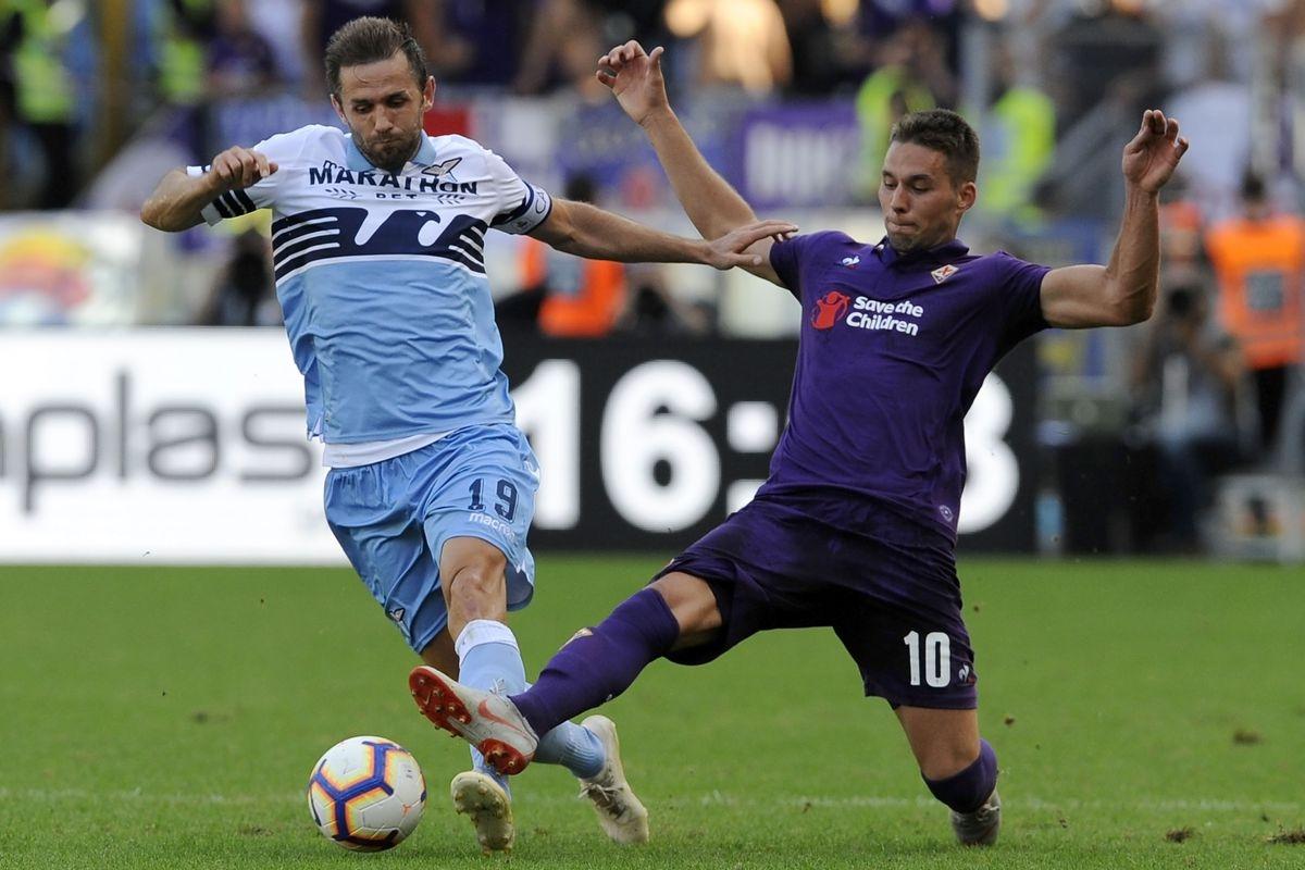 Link xem trực tiếp Lazio vs Fiorentina (Serie A), 21h ngày 6/1
