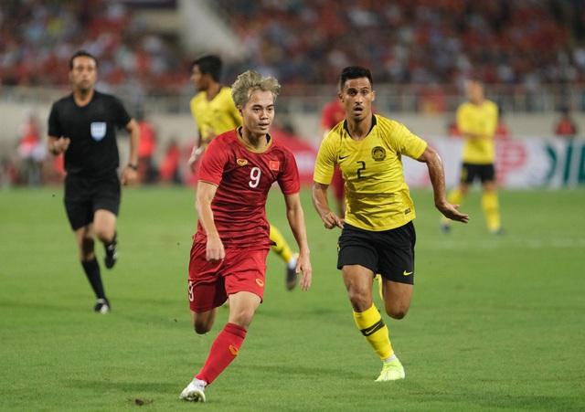 AFC khẳng định không hoãn trận đội tuyển Việt Nam gặp Malaysia - 1