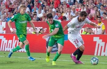 Link xem trực tiếp Sevilla vs Real Sociedad (La Liga), 20h ngày 9/1