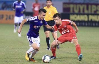 Trực tiếp Viettel vs Hà Nội FC (Siêu Cup Việt Nam), 16h45 ngày 9/1