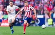 Link xem trực tiếp Atletico Madrid vs Sevilla (La Liga), 3h30 ngày 13/1