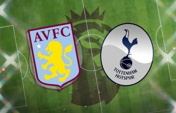 Kênh xem trực tiếp Aston Villa vs Tottenham, vòng 18 Ngoại hạng Anh 2020-2021