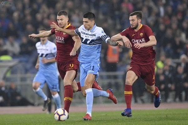 Link xem trực tiếp Lazio vs AS Roma (Serie A), 2h45 ngày 16/1
