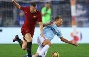 Kênh xem trực tiếp Lazio vs AS Roma, vòng 17 Serie A 2020-2021