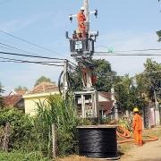Điện khí hoá nông thôn là một thành tựu nổi bật của Việt Nam