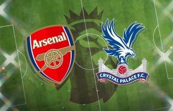 Kênh xem trực tiếp Arsenal vs Crystal Palace, vòng 18 Ngoại hạng Anh 2020-2021