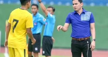 Vòng 1 V-League 2021: HLV Kiatisuk đối đầu ngôi sao Daisuke Matsui