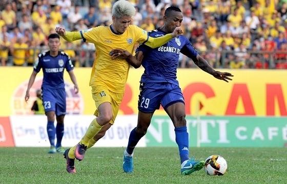 Link xem trực tiếp Bình Dương vs Thanh Hóa (V-League 2021), 17h ngày 16/1