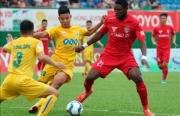Kênh xem trực tiếp Bình Dương vs Thanh Hóa, vòng 1 V-League 2021