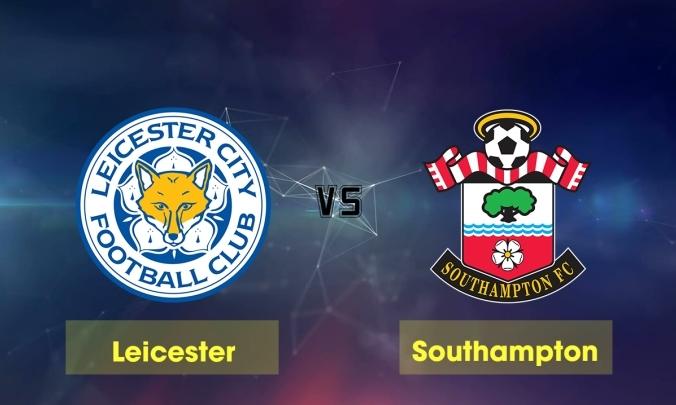 Kênh xem trực tiếp Leicester vs Southampton, vòng 18 Ngoại hạng Anh 2020-2021