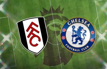 Kênh xem trực tiếp Fulham vs Chelsea, vòng 18 Ngoại hạng Anh 2020-2021
