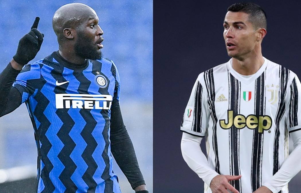 Link xem trực tiếp Inter vs Juventus (Serie A), 2h45 ngày 18/1
