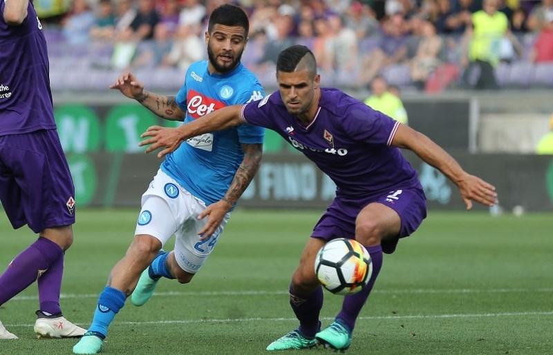 Link xem trực tiếp Napoli vs Fiorentina (Serie A), 18h30 ngày 17/1