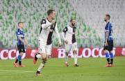 Kênh xem trực tiếp Inter vs Juventus, vòng 18 Serie A 2020-2021