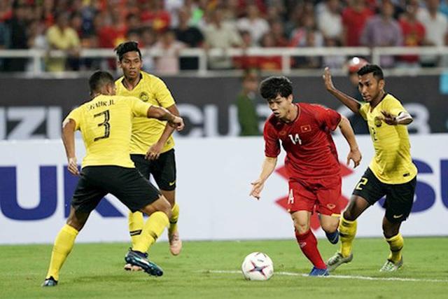 Vòng loại World Cup đá tập trung, trận Việt Nam đấu Malaysia không hoãn - 1