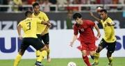Vòng loại World Cup đá tập trung, trận Việt Nam đấu Malaysia không hoãn