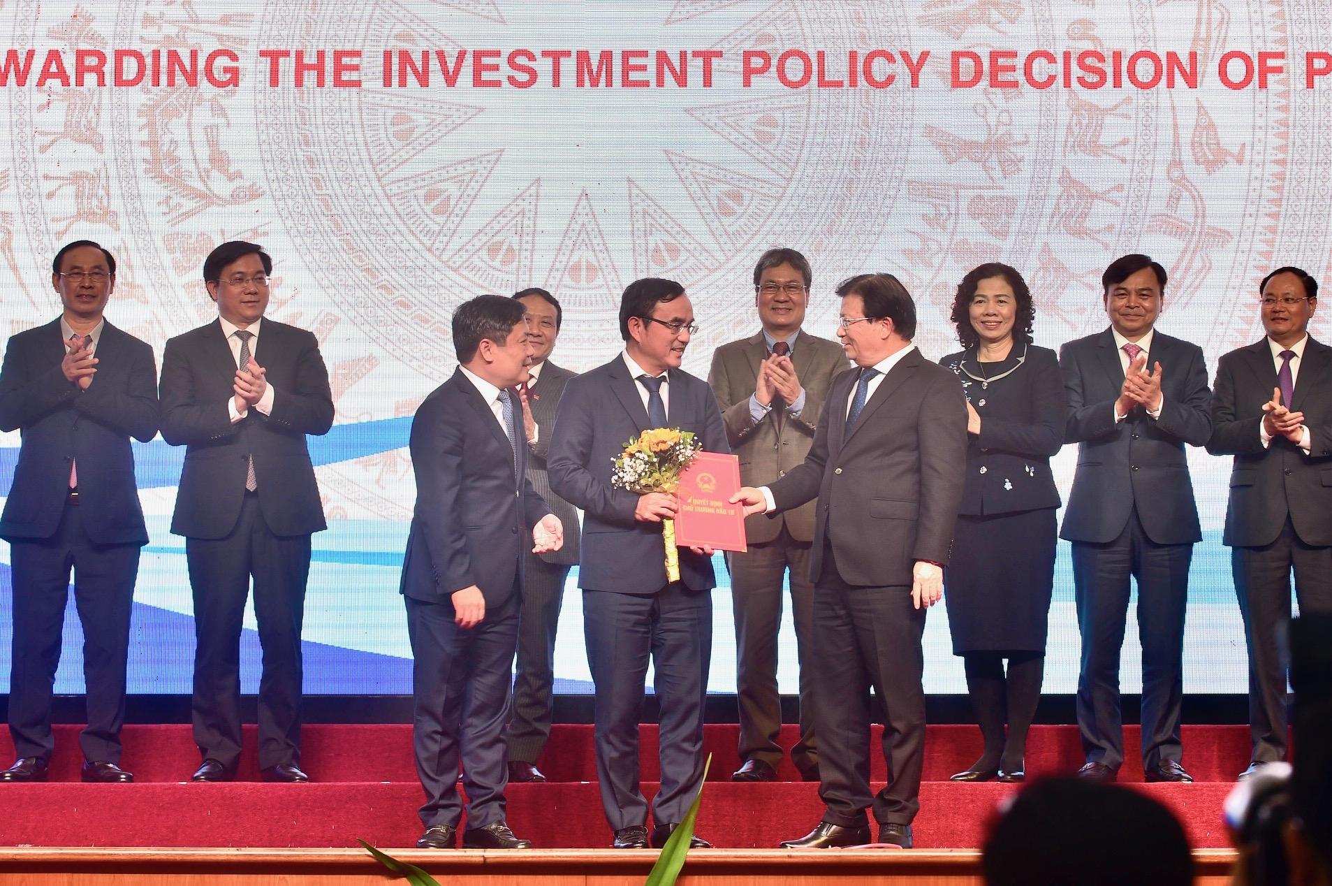 EVN được Thủ tướng phê duyệt chủ trương đầu tư Dự án Nhà máy Nhiệt điện Quảng Trạch II