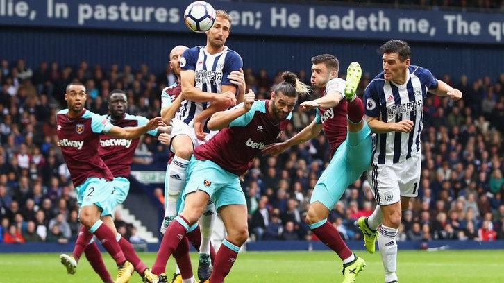 Link xem trực tiếp West Ham Utd vs West Brom (Ngoại hạng Anh), 1h ngày 20/1